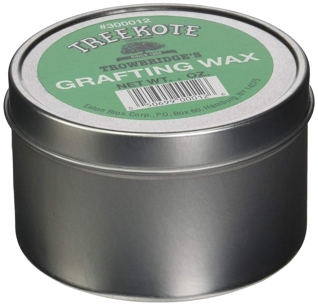 Trowbridge's Lawn & Patio Grafting Wax 4 Oz