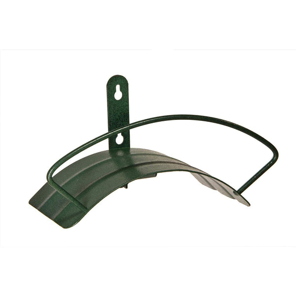 Yard Butler Lawn & Patio Heavy Duty Wall Mount Hose Hanger