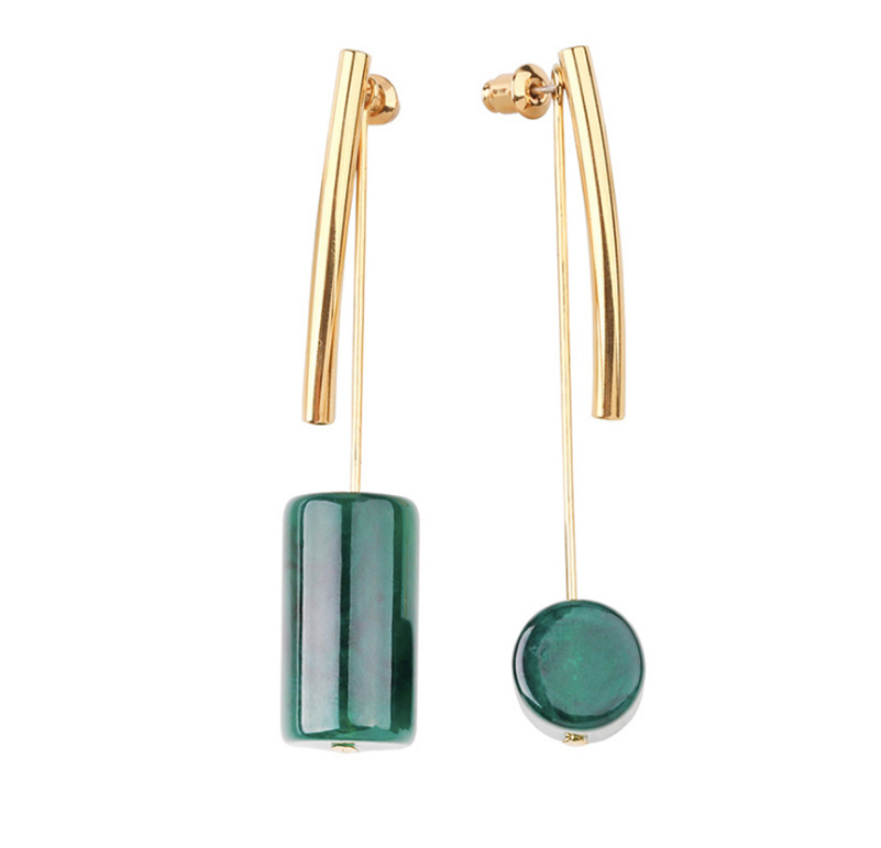 Gio Drop Earrings