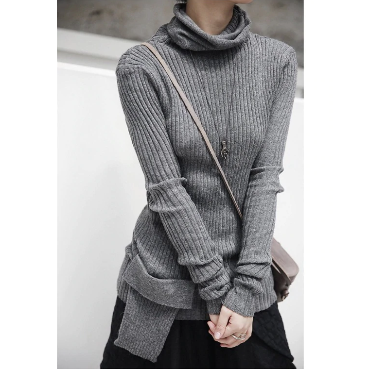 Hadley Ribbed Sweater