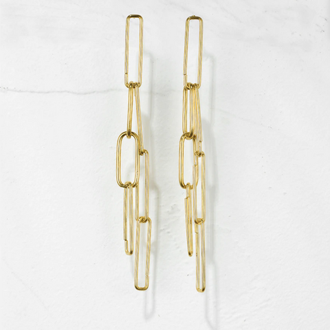 Lela Drop Earrings