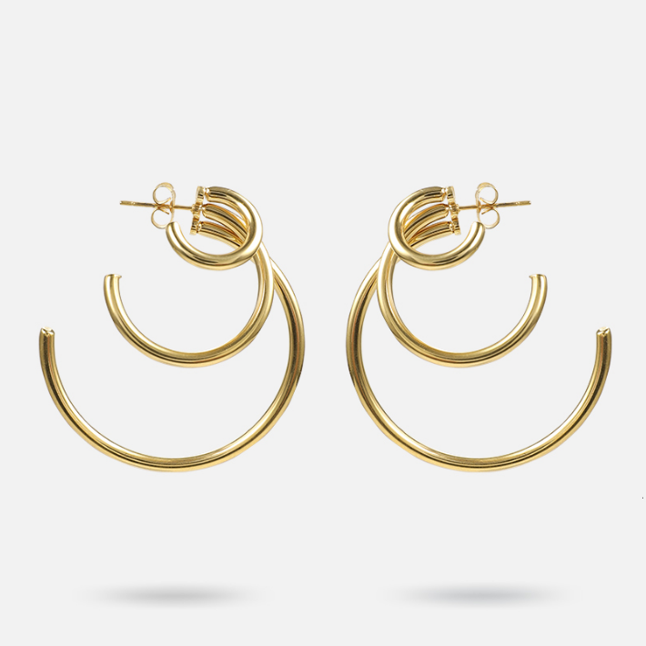 Laissa Earrings