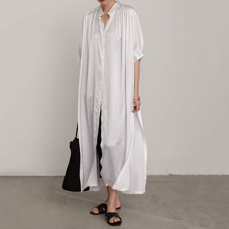 Donna Shirt-dress