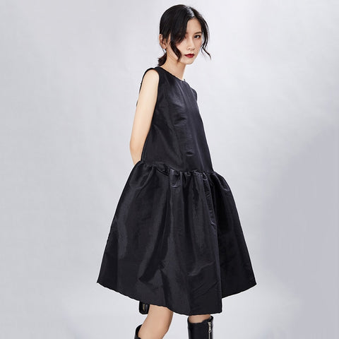 Akila Little Black Dress