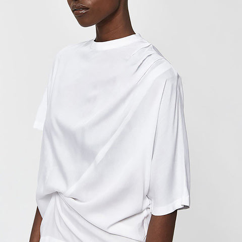 Kayt Pleated Top