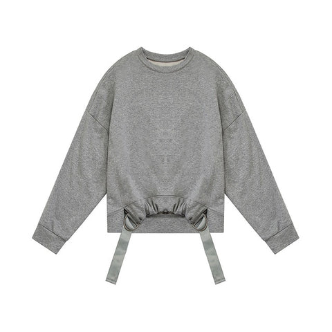 Kaja D-ring Sweatshirt