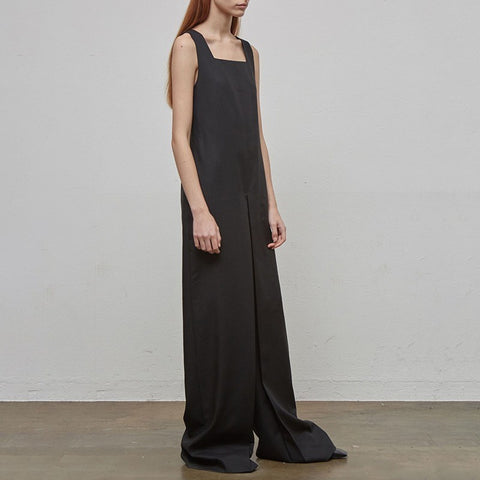 Malia Sleeveless Jumpsuit