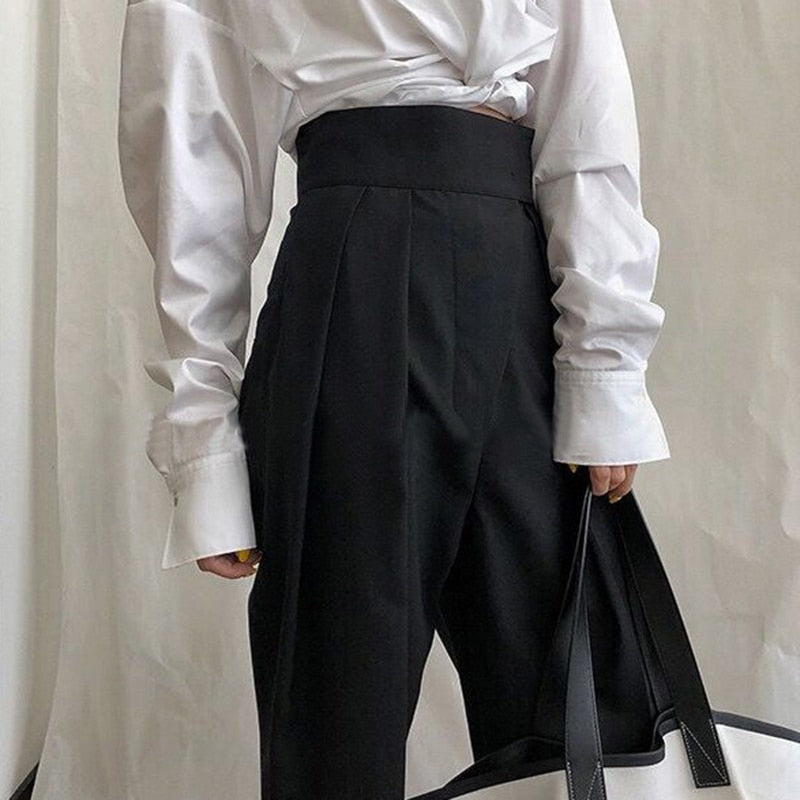 Makani Pleated Pants