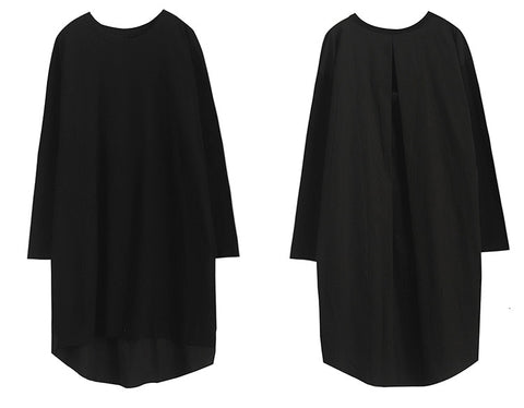 Georgio T-shirt Dress