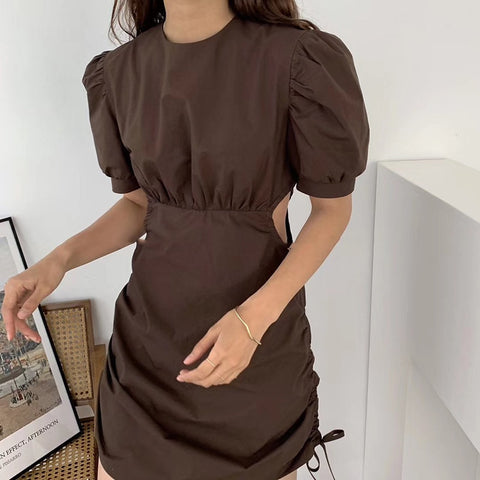 Roz Mini-Dress