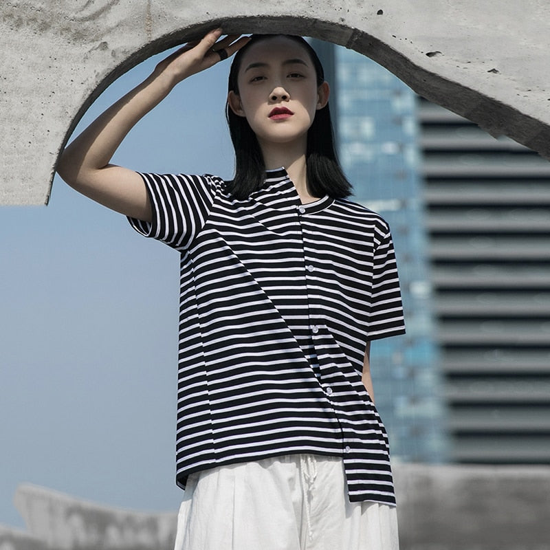 Charlis Stripe Top