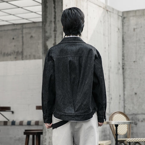 Bo Denim Jacket