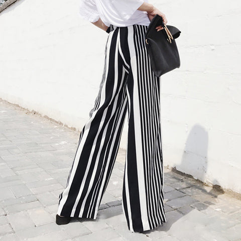 Sana Stripe Pants