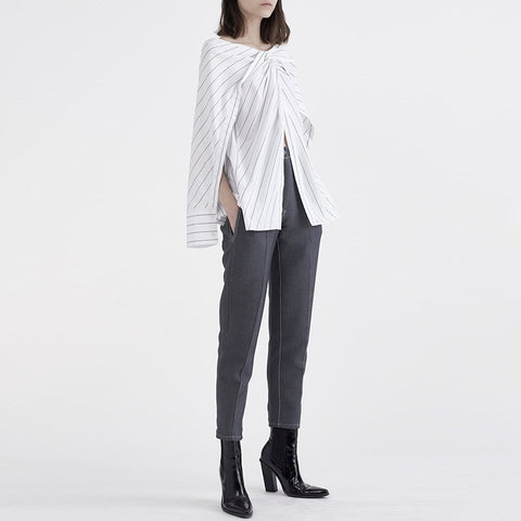 Carine Reversible Shirt