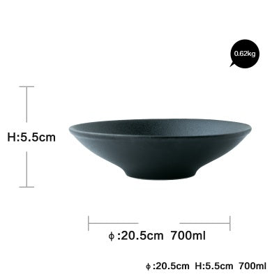 Jun Ceramic Bowl