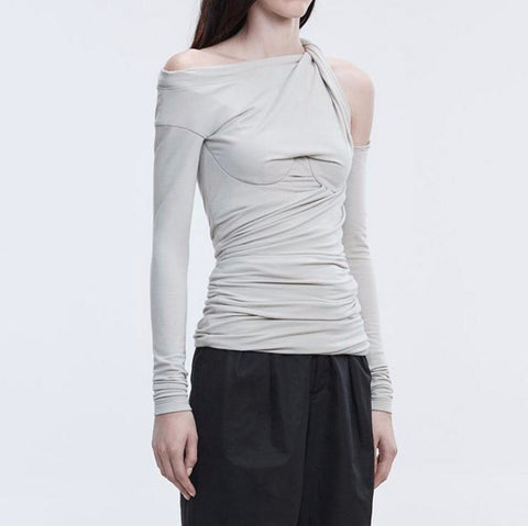Rina Off-Shoulder Top