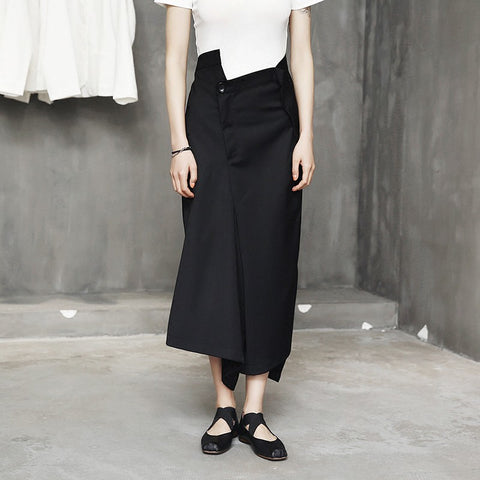 Mikasa High Waisted Trousers