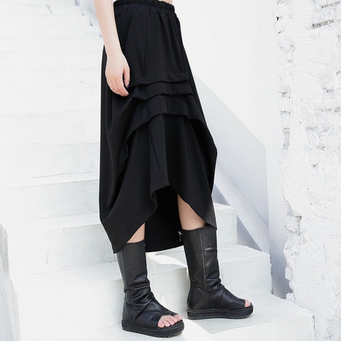Fallon Hitch Skirt