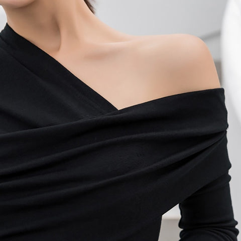 Lucia Off-Shoulder Top