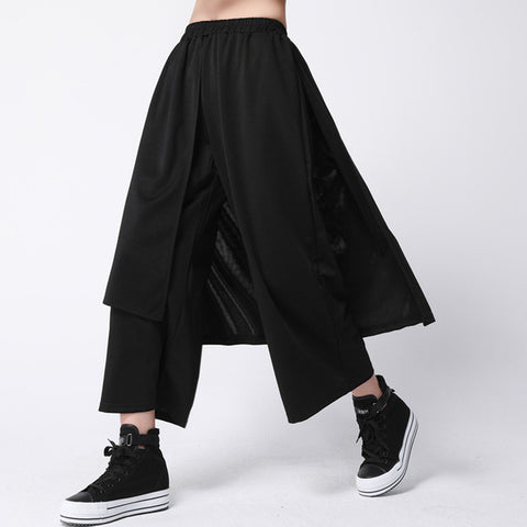 Parisa Skirt-Pants