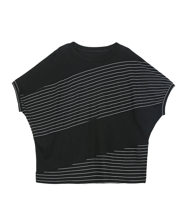 Vida Striped Top