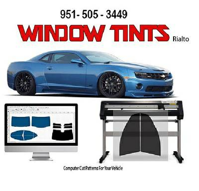 Window Tints