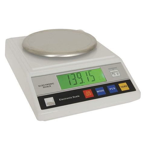 Digital Bench Scale - 1kg