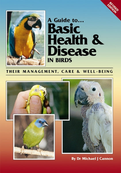 Bird Health Care book