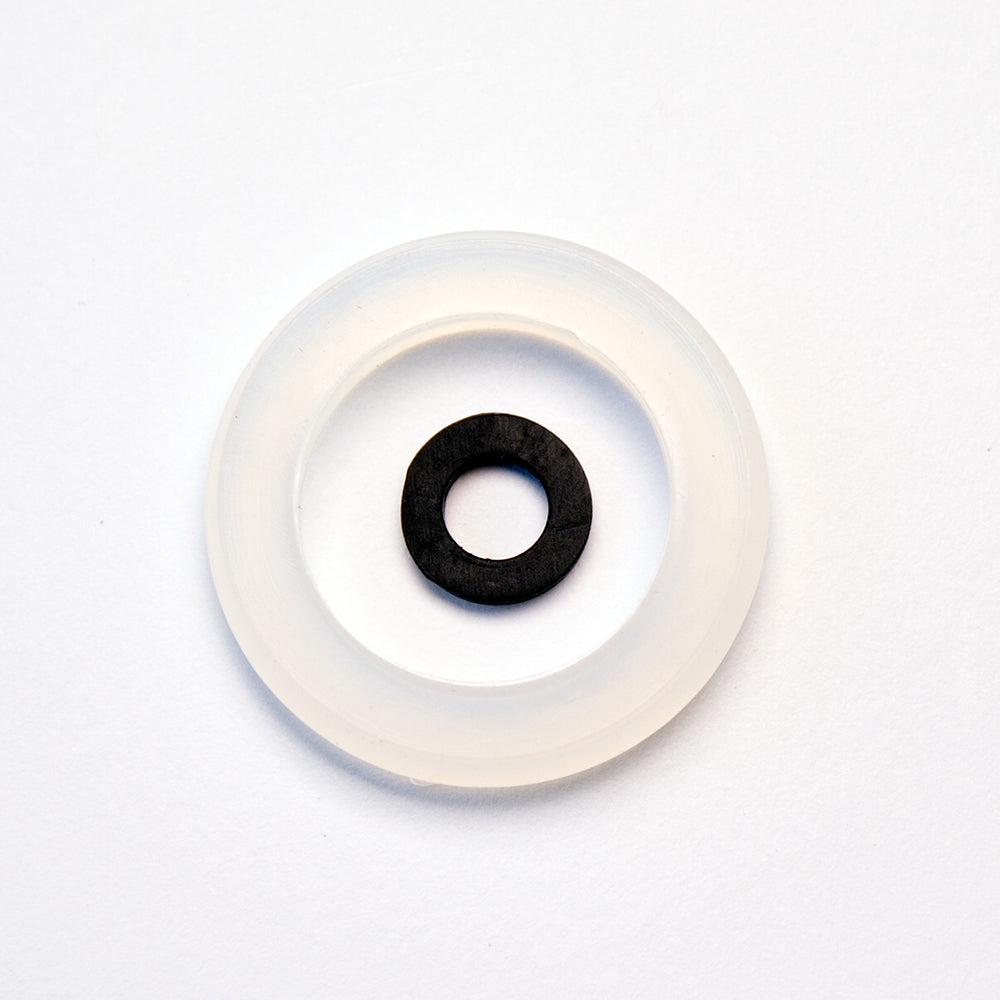 Plexi Syringe Replacement Washer - 50ml
