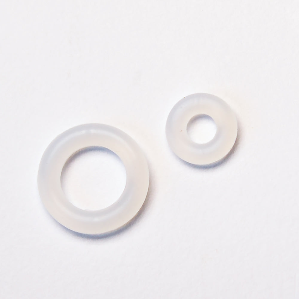 Plexi Syringe Replacement Washer - 10ml