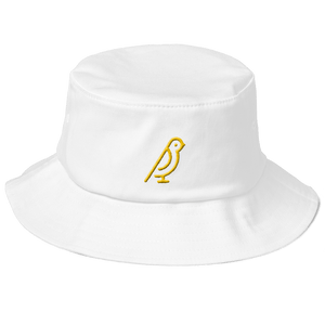 Old School Canaria Bucket Hat - Canaria