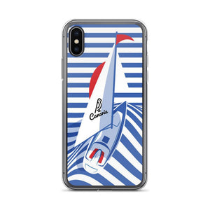 Sailor iPhone Case - Canaria