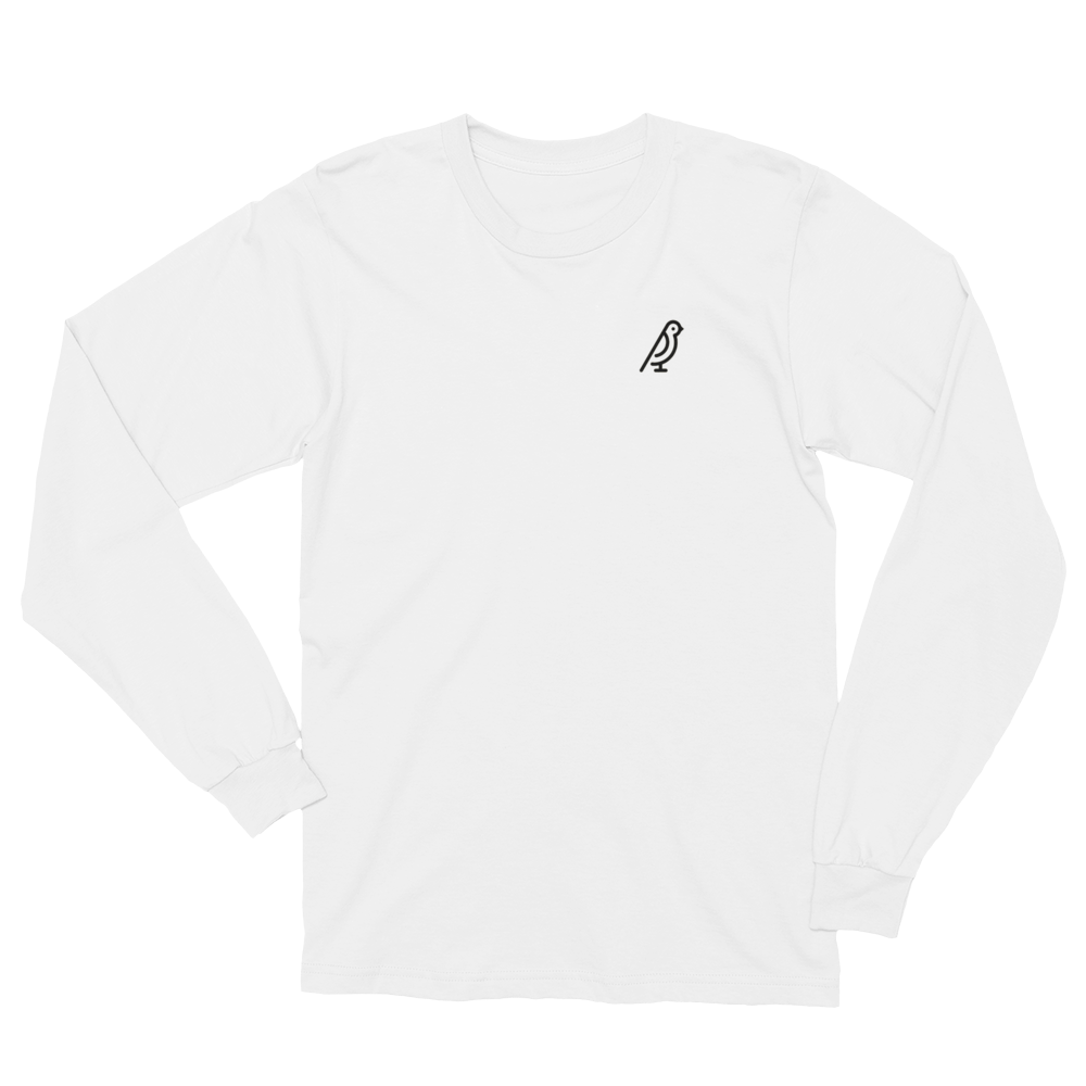 Canaria Men's Long Sleeve T-Shirt - Shop Canaria