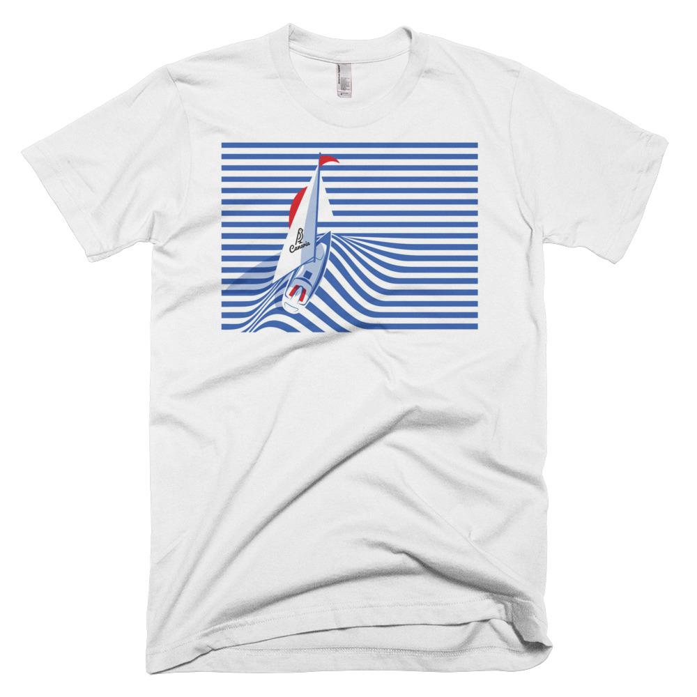 Sailor T-Shirt - Canaria