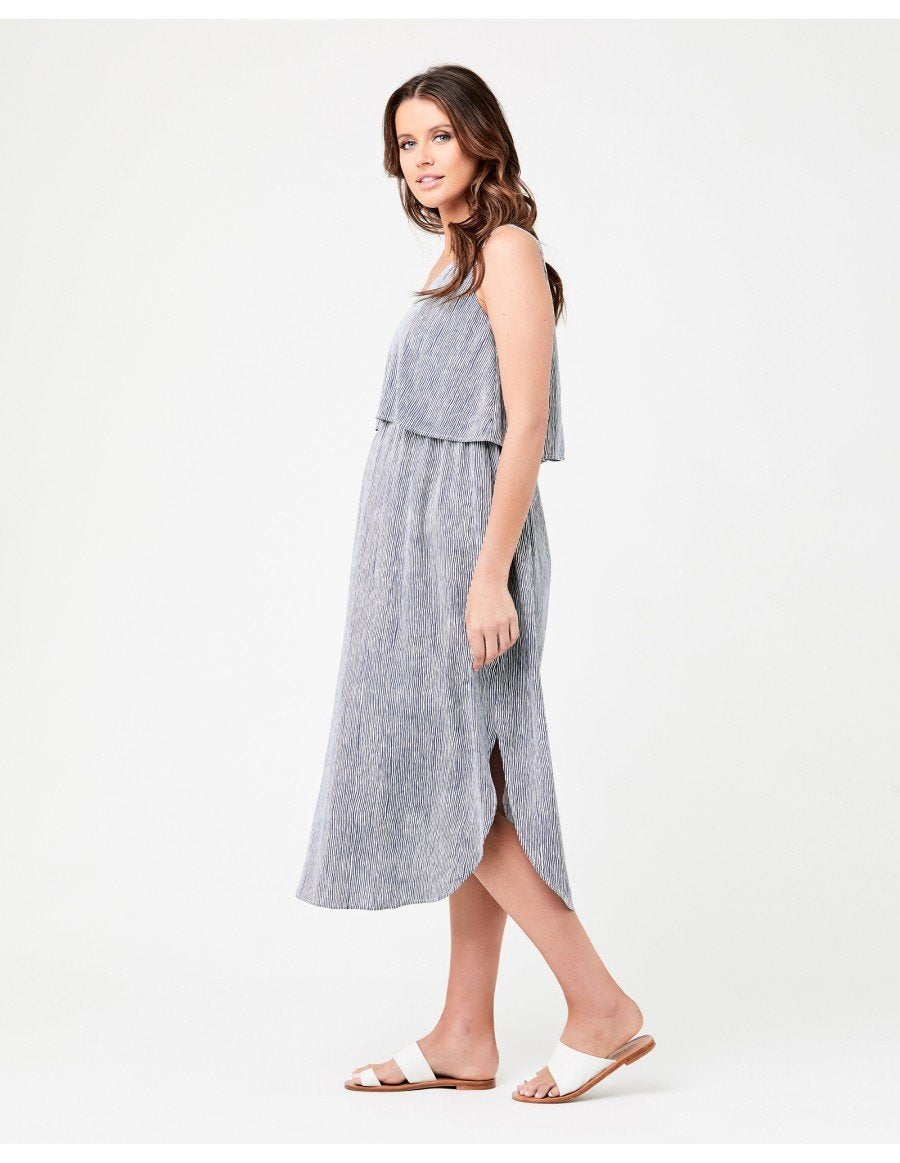 Stella Nursing Dress by Ripe