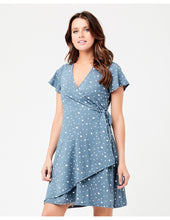 Liv Wrap Dress by Ripe