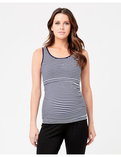 Seamless Nursing Tank by Ripe