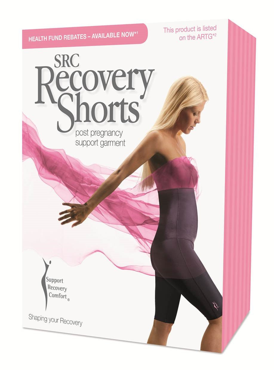 SRC Recovery Shorts