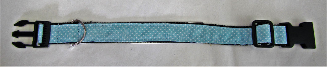 Beautiful unique handcrafted dog collars small