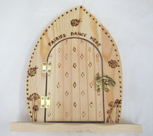 Handcrafted beautiful unique Fairy Doors