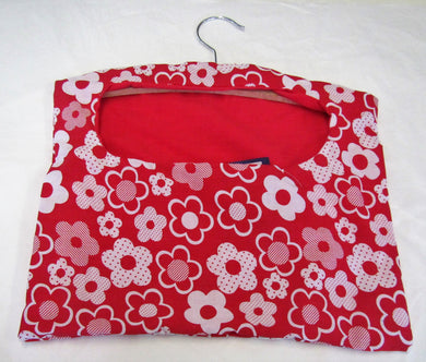 Copy of Beautiful handcrafted peg bag various patterns