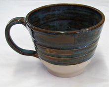 Handcrafted beautiful ceramic mugs