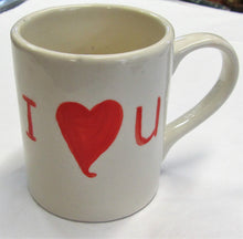 Beautiful hand painted Mugs with various sayings