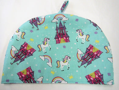 Beautiful handcrafted insulated large tea cosies various patterns