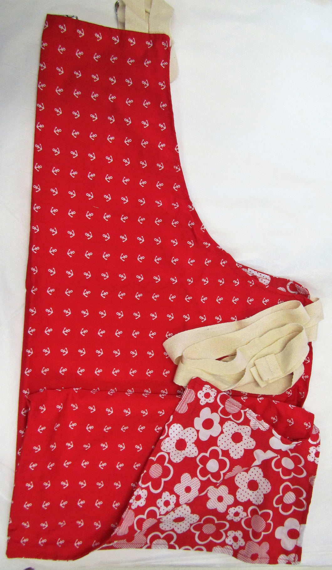Beautiful handcrafted adults aprons various patterns
