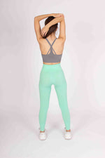 Flex - Light Green - Fitnesspirit