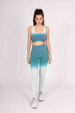 Gradient - Washed Blue - Fitnesspirit
