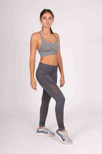 Impact - Deep Grey - Fitnesspirit