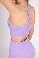 Impact - Light Purple - Fitnesspirit