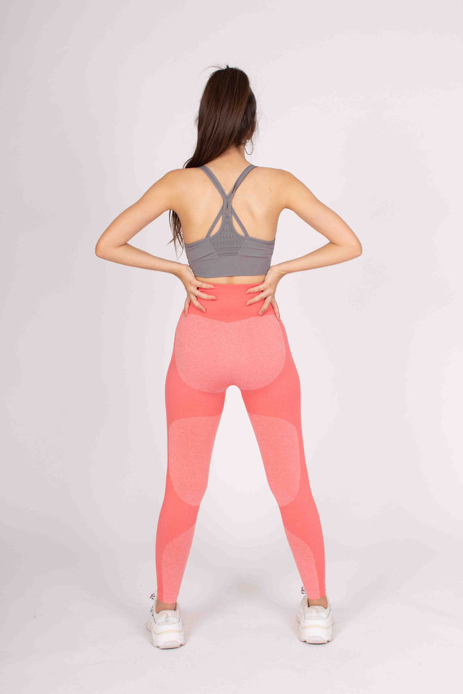 Vitality - Light Pink - Fitnesspirit
